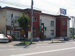 吉村マンション[2階]の外観