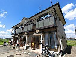 [タウンハウス] 千葉県八街市八街ほ の賃貸【/】の外観