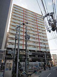 エステムコートディアシティWEST[14階]の外観
