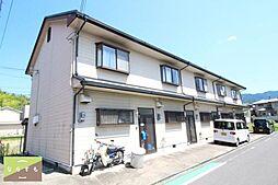 柴田住宅[2階]の外観
