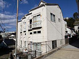 大学病院駅 2.5万円