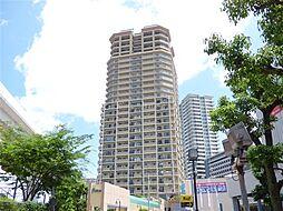 兵庫県神戸市東灘区住吉東町5丁目の賃貸マンションの外観