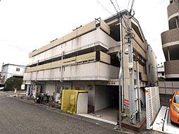 フォークウイン寺田[201号室]の外観