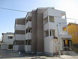 仮)三筋目新築アパートNA[1階]の外観