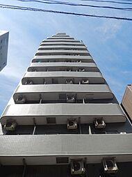 ダイホープラザ千駄木[8階]の外観