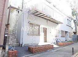 新馬場駅 5.4万円