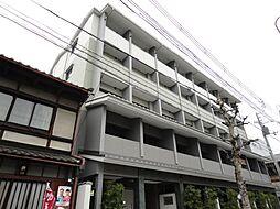 アクアプレイス京都東寺[303号室号室]の外観