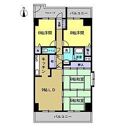 薊野駅 1,819万円