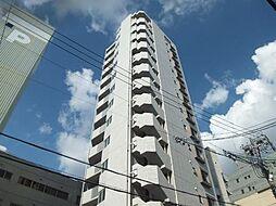 カレント新栄[7階]の外観