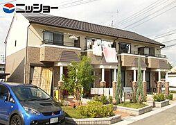 [タウンハウス] 岐阜県美濃加茂市加茂野町加茂野 の賃貸【/】の外観