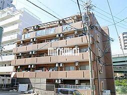 シティライフ社が丘[3階]の外観