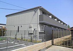 西武池袋線 東久留米駅 徒歩36分の賃貸テラスハウス