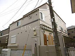 サンコート小金井本町1号館[2階]の外観