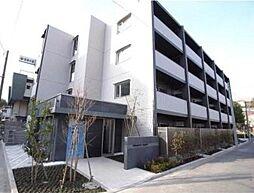 神奈川県横浜市南区永田東3丁目の賃貸マンションの外観