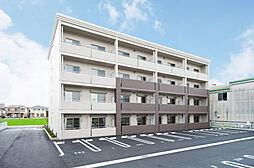 D-CURRENT 4階[401号室]の外観