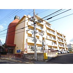 大阪府寝屋川市成田町の賃貸マンションの外観