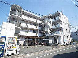 サンシャルム佐藤町[4階]の外観