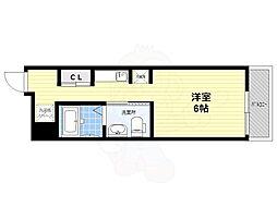 丸太町駅 7.5万円
