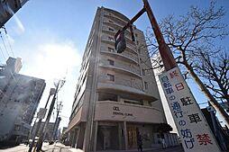 シェソワ東桜[7階]の外観