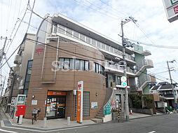 イースト神戸本山[4階]の外観