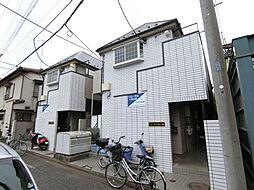 【敷金礼金0円!】リバーブル久米川B