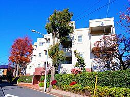 石神井公園ガーデンマンション[1階]の外観