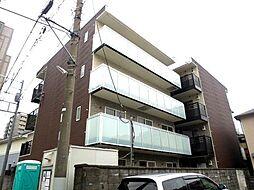 JHK浦和仲町[405号室]の外観