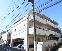 119002 エクセレント駒沢[2階]の外観