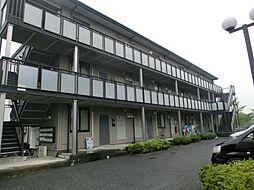 ビラージュYS・B棟[1階]の外観