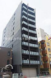 JR京浜東北・根岸線 さいたま新都心駅 徒歩10分の賃貸マンション