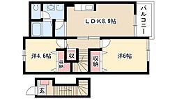 甚目寺駅 5.0万円