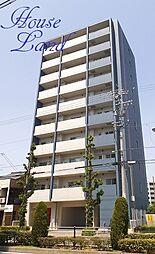 ラフレシール トレス[4階]の外観
