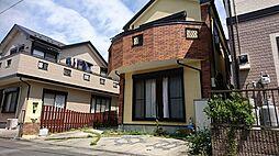 [一戸建] 神奈川県横須賀市平作1丁目 の賃貸【/】の外観