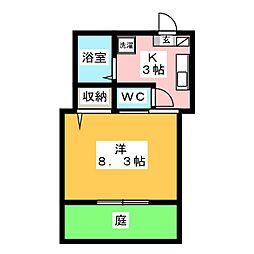 🉐敷金礼金0円!🉐サンモール朝倉
