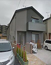 [一戸建] 神奈川県大和市中央林間3丁目 の賃貸【/】の外観