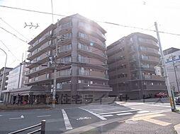 パデシオン西京極410[4階]の外観