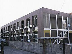 レオパレス武庫之荘[102号室]の外観