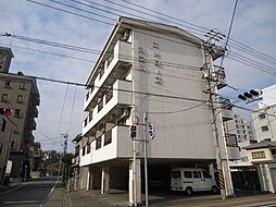 広島県福山市丸之内2丁目の賃貸マンションの外観