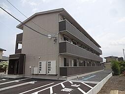 サブリナガーデン米沢城南[303号室]の外観