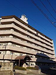 グランピニエール松戸[603号室]の外観