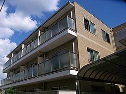 TIAハイム上本町[2階]の外観