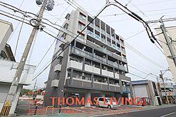 MDI フォレストガーデン 三ヶ森[6階]の外観