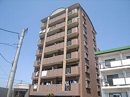 コスモ松島[4階]の外観