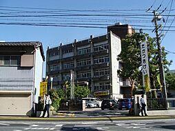 サニーコートヤナガワ[1階]の外観