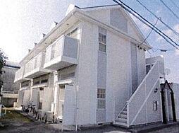 宮前町レジデンス[101号室]の外観