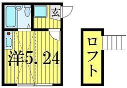 🉐敷金礼金0円!🉐イルビラージュ立石