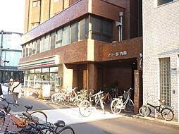 パシフィック九条駅前[7階]の外観