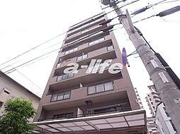 サンヴェール神戸[5階]の外観