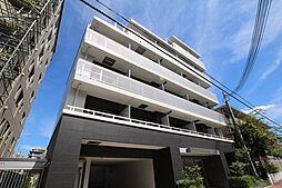 西宮ルモンド甲子園[4階]の外観
