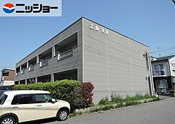 エル浅井[1階]の外観